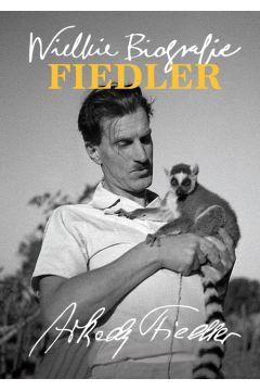 A. Fidler. Wielkie biografie