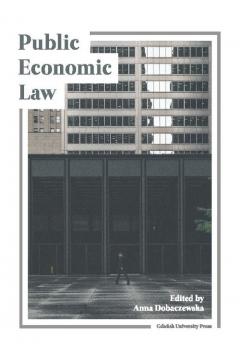 Public Economic Law