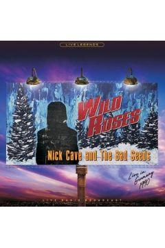 Wild Roses - Płyta winylowa