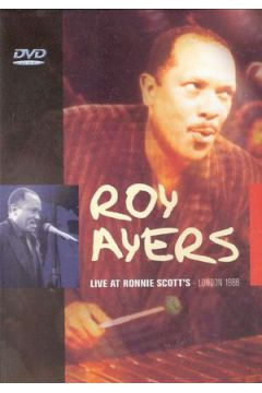 Live At Ronnie Scott`s (*) (DVD)