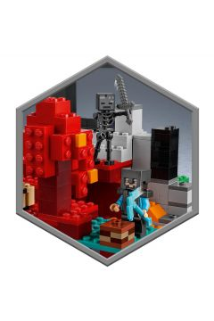 Zniszczony portal 21172