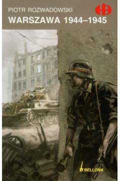 Warszawa 1944-1945