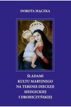 Śladami kultu maryjnego...