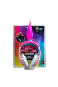 Słuchawki dla dzieci Premium Trolle 2 TR-140V2 eKids
