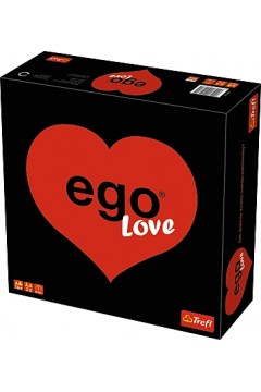 Ego. Love