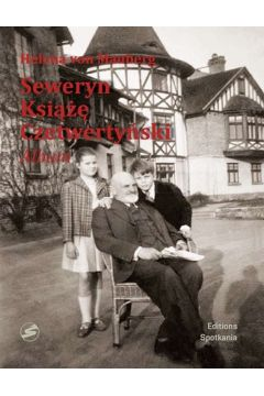 Seweryn książe czetwertyński