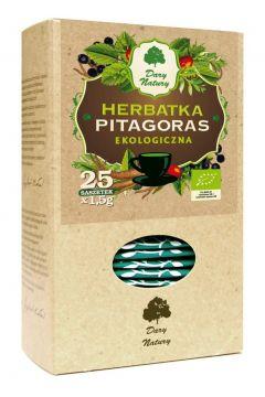 Herbatka Pitagoras