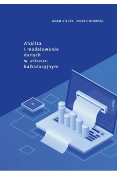 Analiza i modelowanie danych w arkuszu kalkulacyjnym