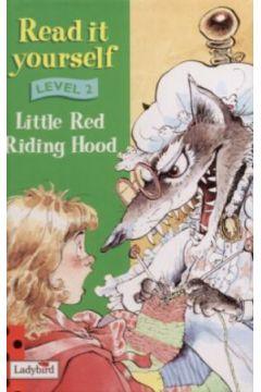 Little Red Riding Hood + kaseta