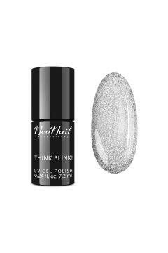 NEONAIL_UV Gel Polish Color lakier hybrydowy 6312 Twinkle White