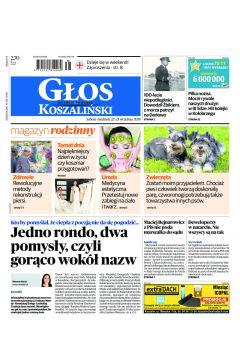 Głos Dziennik Pomorza - Głos Koszaliński 221/2018