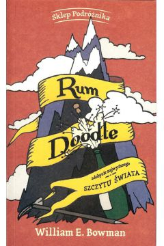 Rum Doodle Zdobycie najwyższego szczytu świata
