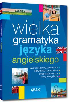 Wielka gramatyka języka angielskiego