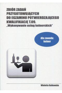 Zb. zadań przyg. do egz. potw. kwalif. T.9