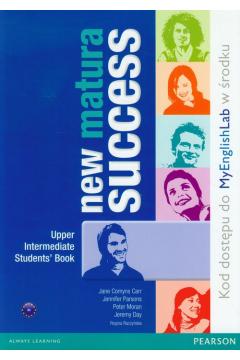 New Matura Success Upper Intermediate Student's Book