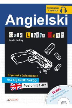 Angielski kryminał z ćw. Two Warsaw ... Audiobook