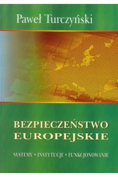 Bezpieczeństwo europejskie
