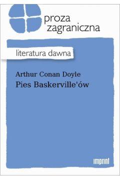 Pies Baskerville`ów