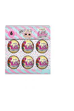 LOL Surprise 6-Pack Confetti Dawn