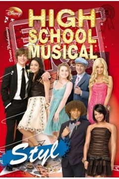 High School Musical. Styl