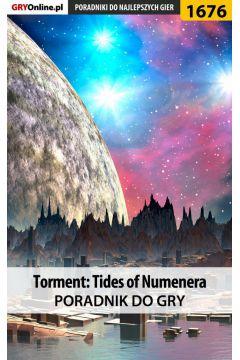 Torment: Tides of Numenera - poradnik do gry