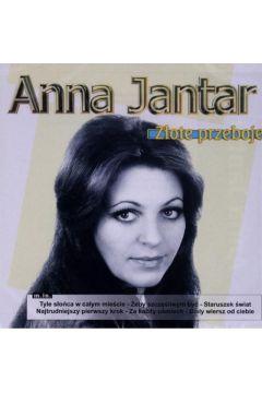 Anna Jantar - Złote Przeboje
