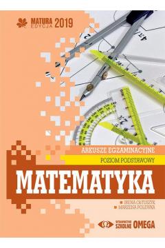 Matura 2019 Arkusze egzam. Matematyka ZP OMEGA
