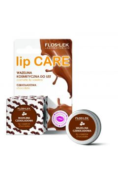 Lip Care wazelina kosmetyczna do ust czekoladowa