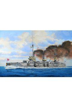 Russian WWI Battleship Gangut