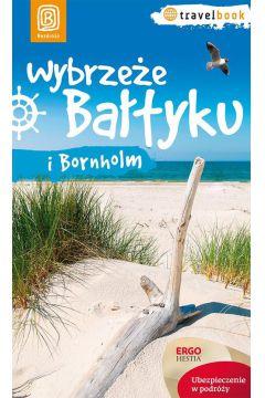 Travelbook - Wybrzeże Bałtyku i Bornholm