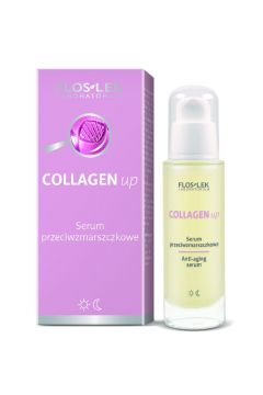 Collagen Up serum przeciwzmarszczkowe