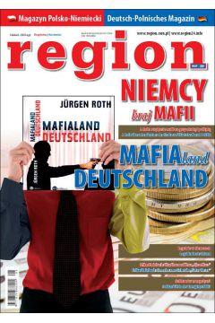 Magazyn Polsko - Niemiecki REGION Europy 1/2009