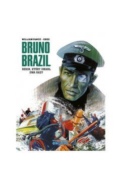 Bruno Brazil. Rekin, który umarł dwa razy