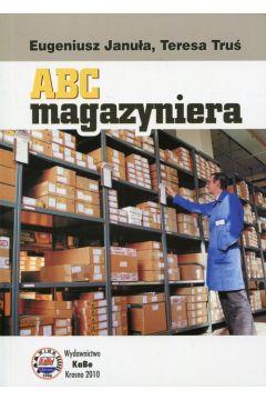 ABC magazyniera