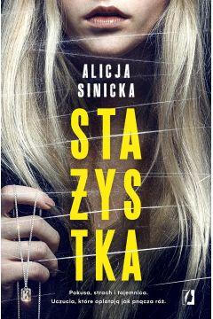 Stażystka Alicja Sinicka. Sprawdź >