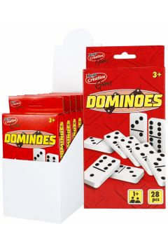 Gra Domino MEGA CREATIVE 462722