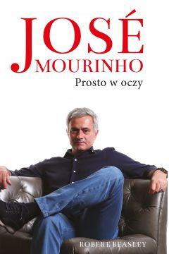 Jose mourinho prosto w oczy