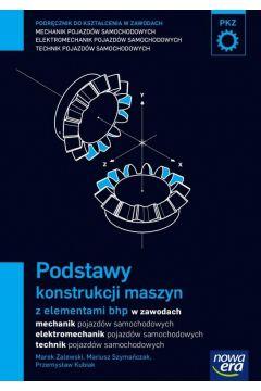 Mechanik Samochodowy PG Podstawy konstrukcji masz.