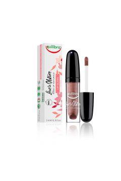 Love's Nature Lip Gloss błyszczyk do ust Rose Bronze