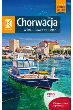 Chorwacja W kraju lawendy i wina