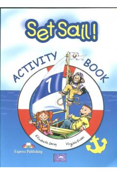 Set Sail 1 Activity Book