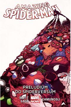 Preludium do Spiderversum. Amazing Spider-Man. Tom 2