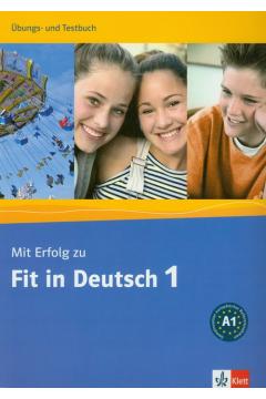 Mit Erfolg zu Fit in Deutsch A1 UT LEKTORKLETT