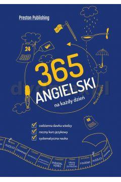 365. Angielski na każdy dzień