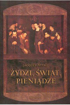 Żydzi, świat i pieniądze