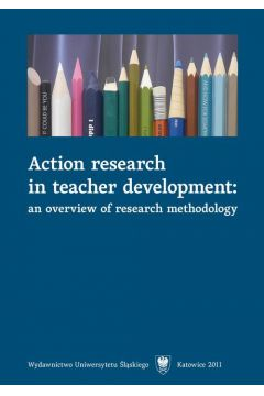 Action research in teacher development