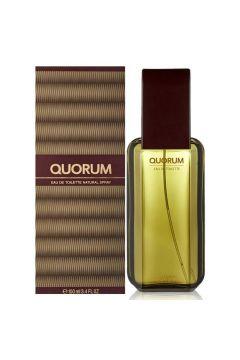 Woda toaletowa dla mężczyzn Quorum