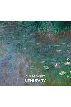 Claude Monet Nenufary