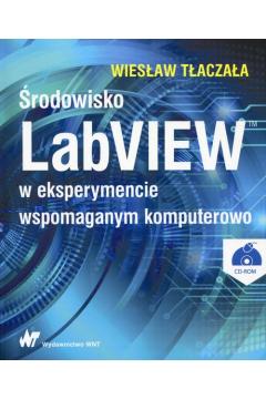 Środowisko LabVIEW w eksperymencie wspomaganym komputerowo