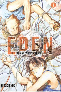 Eden It's an Endless World! 1